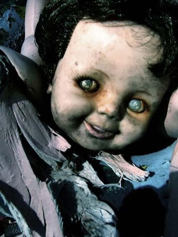 Κούκλες που προκαλούν ανατριχίλα (5)