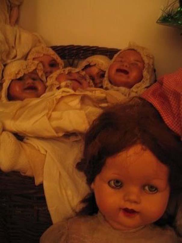 Κούκλες που προκαλούν ανατριχίλα (6)