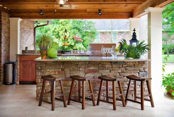 Κουζίνες εξωτερικού χώρου (3)