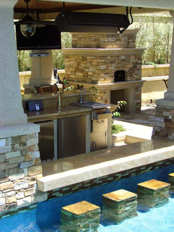 Κουζίνες εξωτερικού χώρου (9)