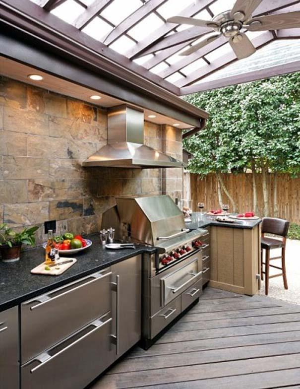 Κουζίνες εξωτερικού χώρου (10)