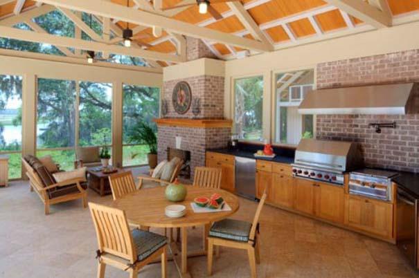 Κουζίνες εξωτερικού χώρου (15)