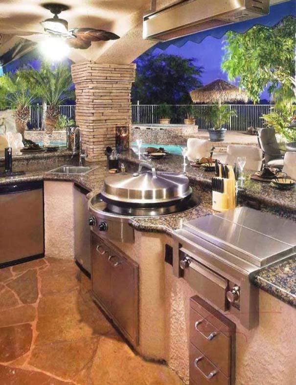 Κουζίνες εξωτερικού χώρου (18)
