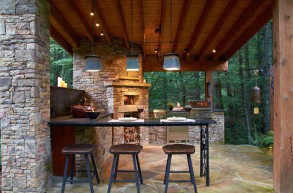 Κουζίνες εξωτερικού χώρου (19)