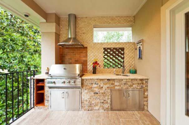 Κουζίνες εξωτερικού χώρου (20)