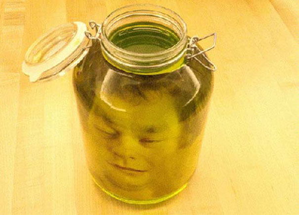Μακάβρια φάρσα με γυάλινο δοχείο (4)