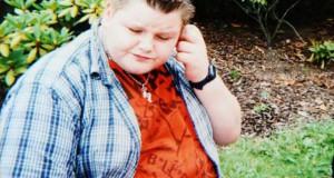Η μεταμόρφωση ενός εκ των πιο υπέρβαρων παιδιών στη Βρετανία