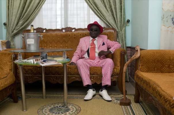 Οι... μοδάτοι άνδρες του Κονγκό (2)