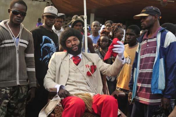 Οι... μοδάτοι άνδρες του Κονγκό (13)
