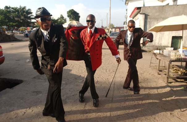 Οι... μοδάτοι άνδρες του Κονγκό (14)