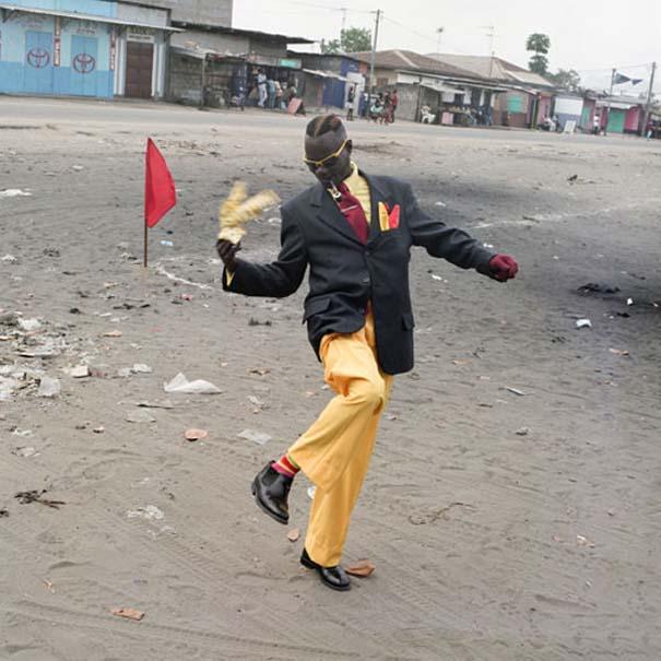 Οι... μοδάτοι άνδρες του Κονγκό (18)