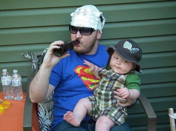 Μπαμπάδες για γέλια και για κλάματα (6)
