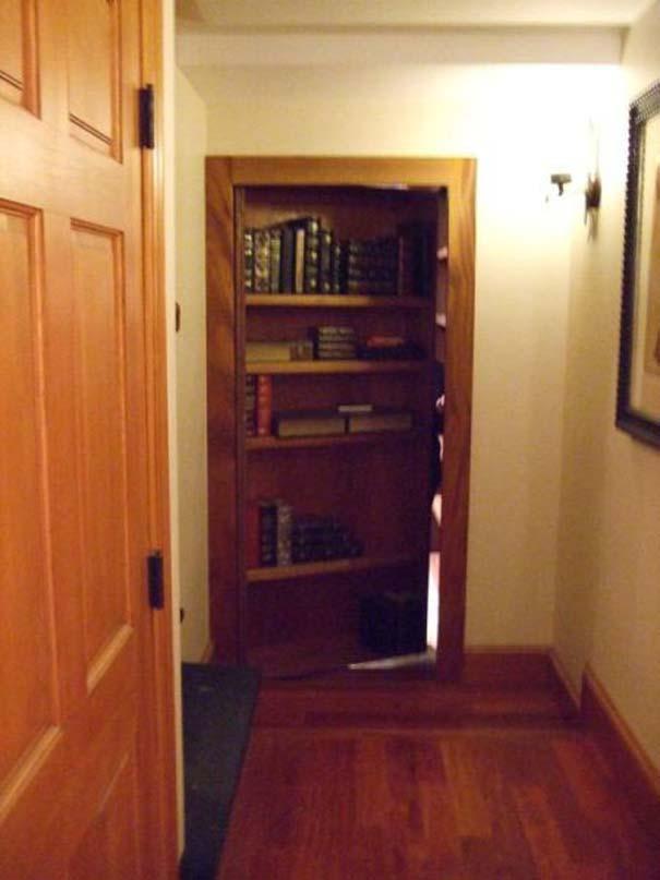 Μυστική βιβλιοθήκη μιας λάτρης των βιβλίων (2)