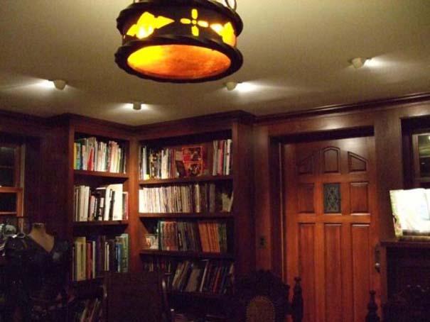 Μυστική βιβλιοθήκη μιας λάτρης των βιβλίων (5)