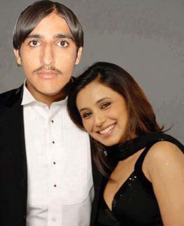 Οι φιλεναδίτσες του Photoshop (1)