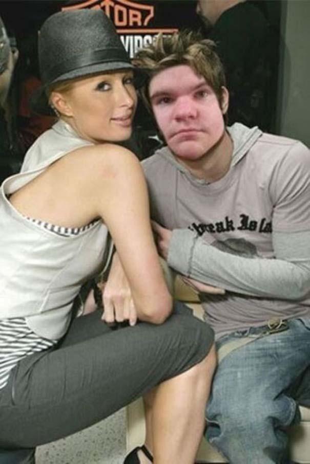 Οι φιλεναδίτσες του Photoshop (2)