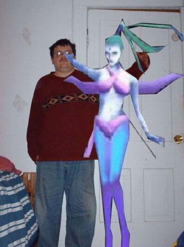 Οι φιλεναδίτσες του Photoshop (6)
