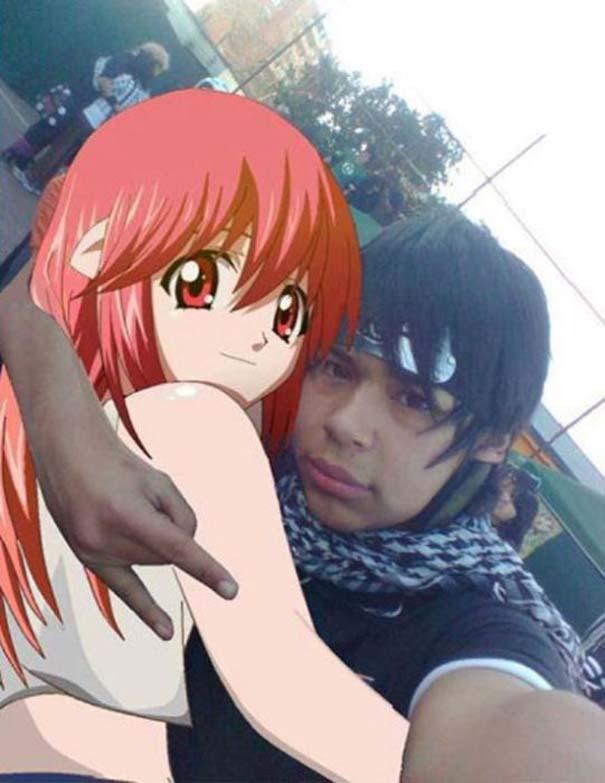 Οι φιλεναδίτσες του Photoshop (7)