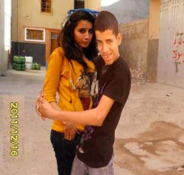 Οι φιλεναδίτσες του Photoshop (8)