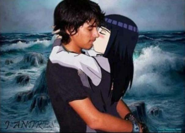 Οι φιλεναδίτσες του Photoshop (13)
