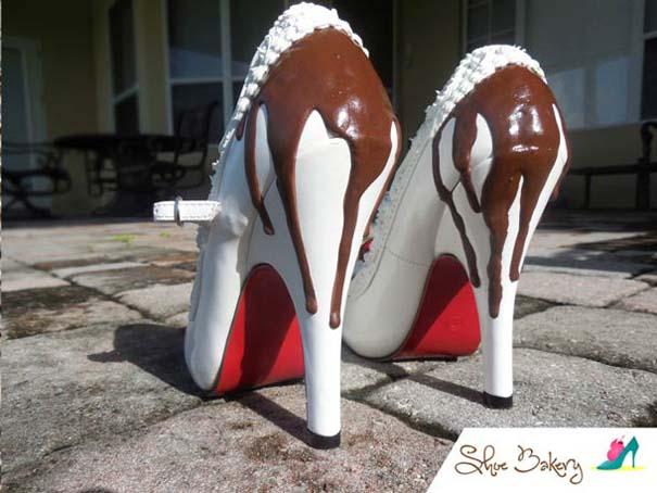 Όταν η ζαχαροπλαστική συνάντησε τον σχεδιασμό παπουτσιών (3)