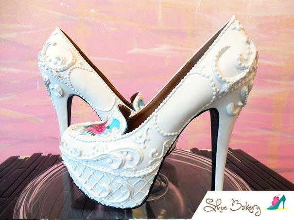 Όταν η ζαχαροπλαστική συνάντησε τον σχεδιασμό παπουτσιών (5)