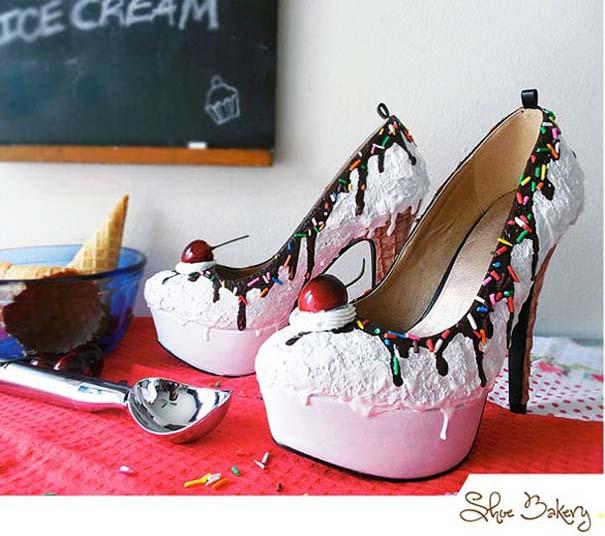 Όταν η ζαχαροπλαστική συνάντησε τον σχεδιασμό παπουτσιών (8)