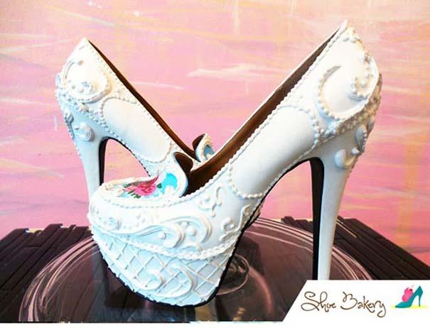 Όταν η ζαχαροπλαστική συνάντησε τον σχεδιασμό παπουτσιών (11)