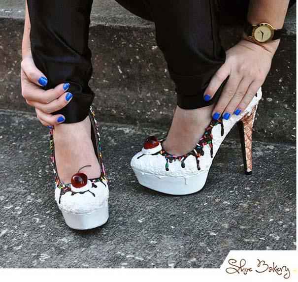 Όταν η ζαχαροπλαστική συνάντησε τον σχεδιασμό παπουτσιών (13)
