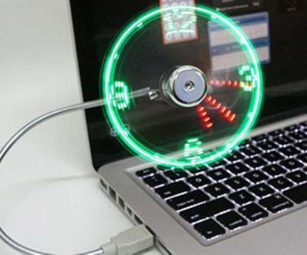 Παράξενα και πρωτότυπα gadgets (1)
