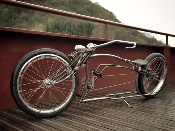 Παράξενα ποδήλατα (5)