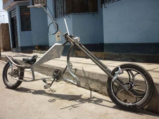 Παράξενα ποδήλατα (11)