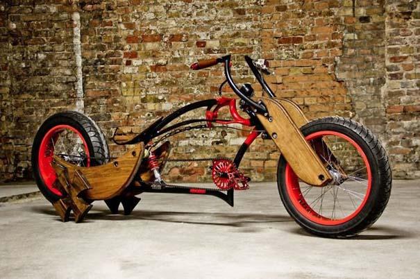Παράξενα ποδήλατα (14)