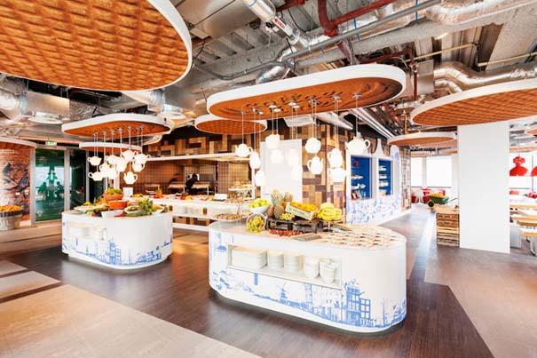 Περιήγηση στα ανανεωμένα γραφεία της Google στο Άμστερνταμ (3)