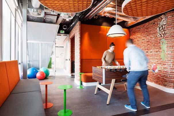 Περιήγηση στα ανανεωμένα γραφεία της Google στο Άμστερνταμ (5)