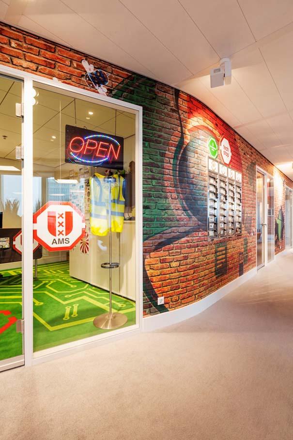 Περιήγηση στα ανανεωμένα γραφεία της Google στο Άμστερνταμ (6)