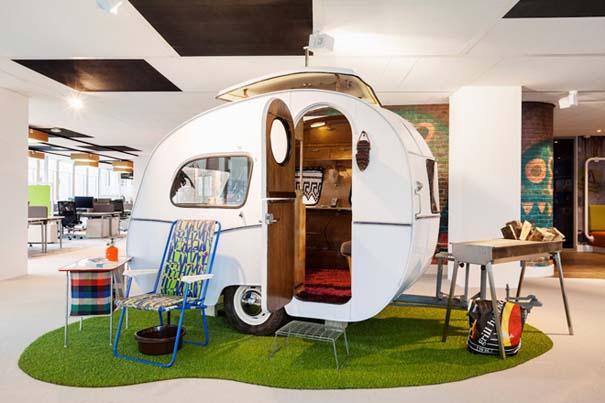 Περιήγηση στα ανανεωμένα γραφεία της Google στο Άμστερνταμ (7)