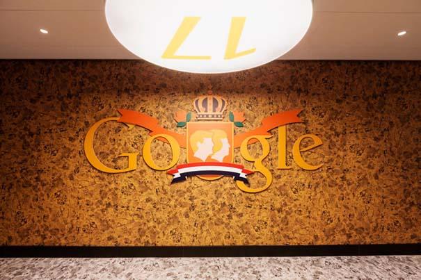 Περιήγηση στα ανανεωμένα γραφεία της Google στο Άμστερνταμ (8)