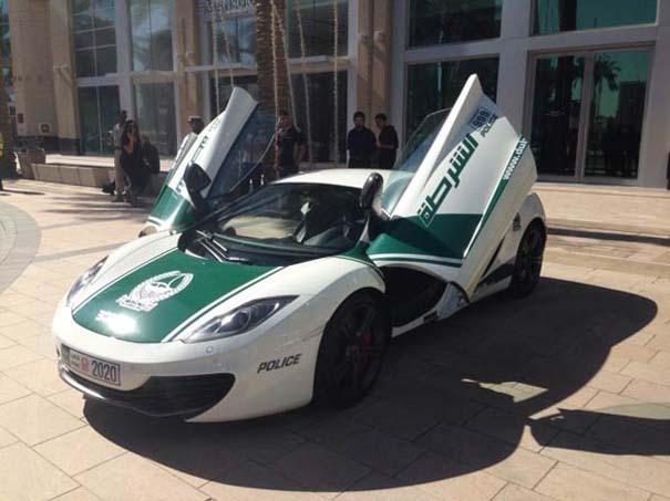 Τα περιπολικά του Dubai (5)