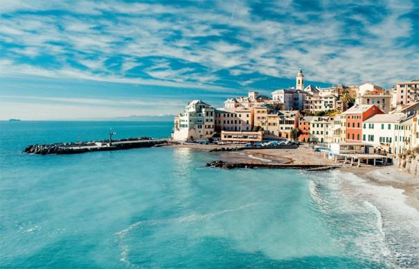 Cinque Terre, Ιταλία | Φωτογραφία της ημέρας