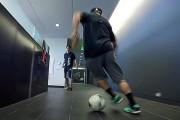 Ποδόσφαιρο γραφείου