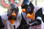 Πόλεμος με πορτοκάλια
