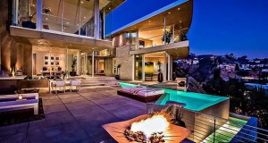 Το πολυτελές σπίτι του διάσημου DJ Avicii