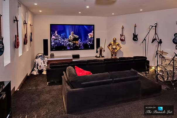 Το πολυτελές σπίτι του DJ Avicii (4)