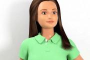 Μια ρεαλιστική Barbie βασισμένη στο μέσο 19χρονο κορίτσι (12)