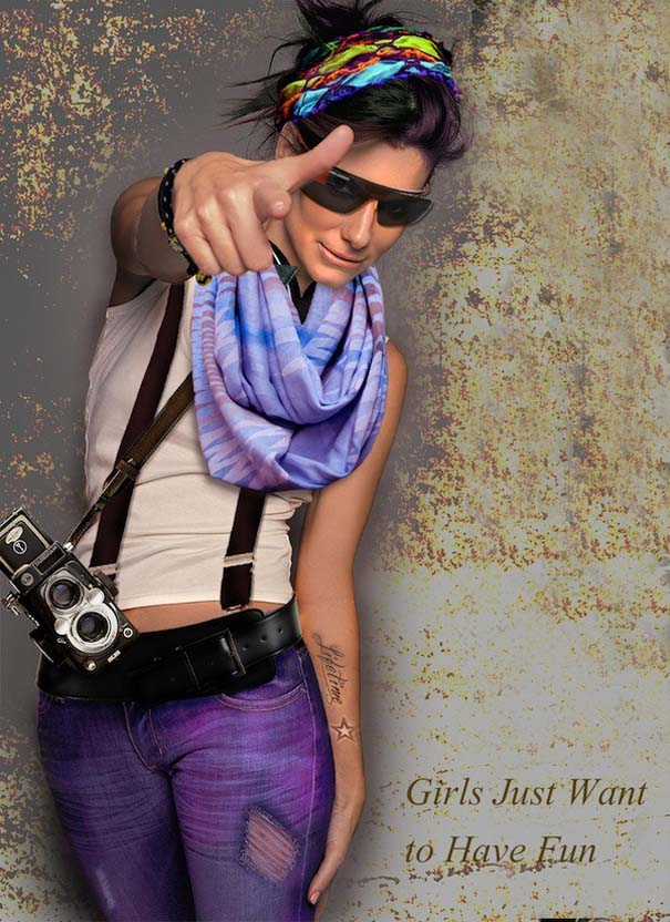 Superstars Hipsters (14)