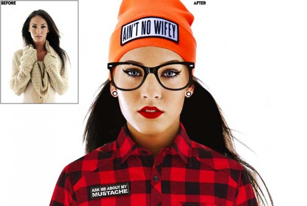 Superstars Hipsters (2)
