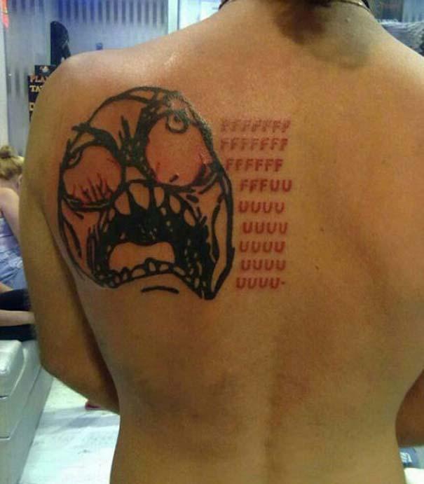 Τατουάζ της κακιάς ώρας (7)