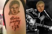 Τατουάζ της κακιάς ώρας (1)