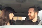 Ζευγάρι τραγουδάει πραγματικά το τραγούδι του «Frozen» με αναπάντεχο φινάλε